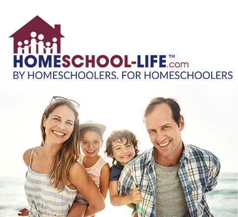 Homeschool-Life.com - By Homeschoolers. For Homeschoolers.